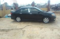 Toyota Corolla Sport 2003 for sale