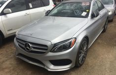 Mercedes-Benz C300 2017 Automatic Petrol ₦25,000,000