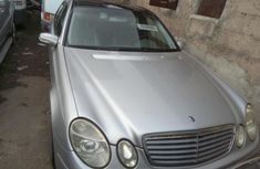 Mercedes-Benz E500 2003 for sale