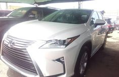 2016 Lexus RX Petrol Automatic FOR SALE