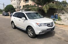 2007 Acura MDX 3.7L Automatic for sale at best price