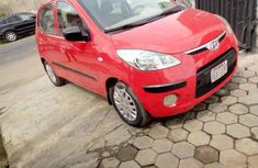 2009 Hyundai i10 for sale in Lagos