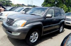 Almost brand new Lexus GX Petrol 2006