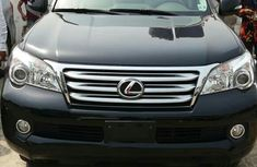 Lexus Gx460 2013 for sale