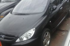 2003 Clean Peugeot 307 for sale