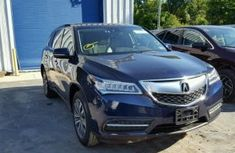 Acura MDX 2010 in good condition for sale
