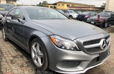 Mercedes Benz CLS550 2015 in good condition for sale