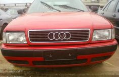 Well kept 1999 Audi 80 for sale