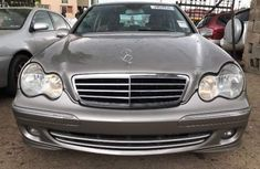 Good used 2007 Mercedes Benz C230 for sale