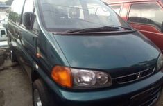 Well kept 2001 Mitsubishi L400 for sale