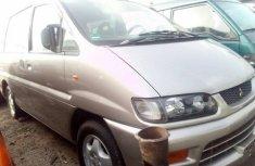 Good used 2001 Mitsubishi L400 for sale