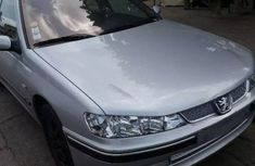 2004 Clean Peugeot 406 for sale