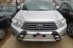 Toyota Highlander limited 2010 for sale