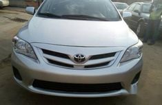 Supper Clean Toyota Corolla 2010 FOR SALE