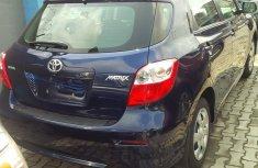 Toyota Matrix 2015 model for sale