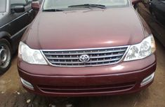 Toyota Avalon 2000 for sale