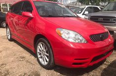 Toyota Matrix 2015 model for sale