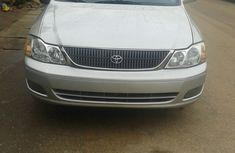 Tokunbo 2000 Toyota Avalon for sale