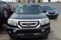 Toks Honda Pilot for sale 2009