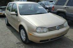 2003 Volkswagen Golf 4 For Sale