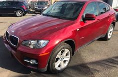 2008 Clean BMW X6 for sale