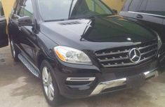 2007 Mercedes Benz ML350 for sale