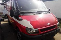 2002 Tokunbo Ford A9 for sale