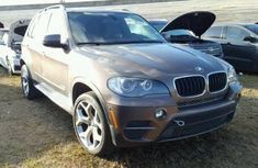2012 Clean BMW X6 for sale