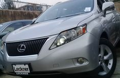 2010 Lexus RX350 4WD available for sale