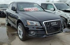 2010 Clean direct tokumbo Audi Q7 for SALE