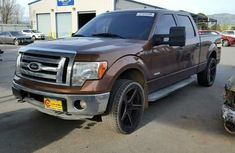 2010 Ford Hilux for sale