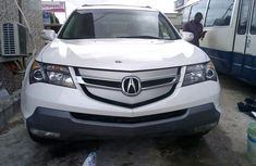 Acura 2011 White for sale good and affordable price