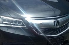 Acura MDX 2014 ₦12,000,000 for sale