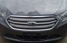2014 Ford Taurus for sale in Lagos