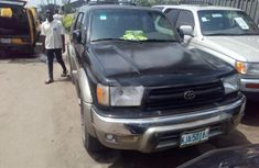 Toyota 4-Runner 2000 Petrol Automatic Black for sale