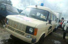 1990 Ford Transit Manual Petrol well maintained for sale