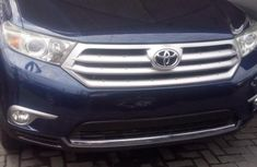 2013 Toyota Highlander for sale in Lagos