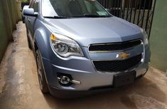 2014 Chevrolet Equinox Petrol Automatic for sale