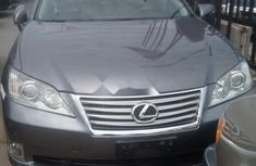 2012 Lexus ES Petrol Automatic for sale