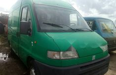 1999 Fiat Ducato Manual Diesel well maintained for sale