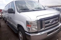 Ford E-350 2008 Automatic Petrol ₦4,600,000