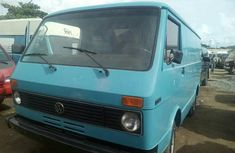 2000 Volkswagen LT Manual Petrol well maintained for sale