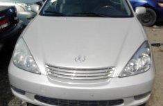 Lexus ES 2003 Automatic Petrol ₦1,950,000 for sale