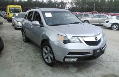 Acura MDX 2011 ₦6,500,000 for sale
