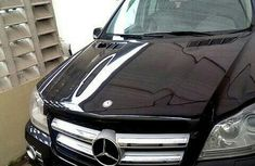 Mercedes Benz GL 450 2010 for sale