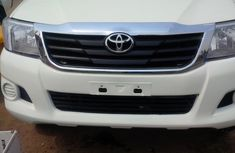A neat tokunbo Toyota Hilux 2008 for sale