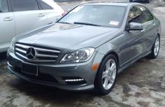 2013 Model MERCEDES Benz C250 FOR SALE