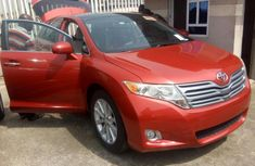 Good used 2016 Toyota Venza for sale