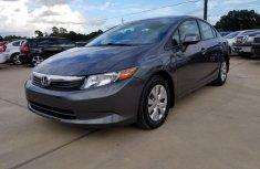 Good used Honda Civic 2013 for sale