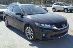 Good used 2013 Honda Accord for sale
